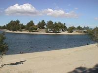 Apollo Park Lake Los Angeles