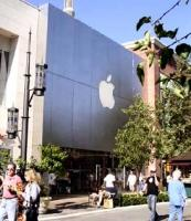Apple Store - The Grove