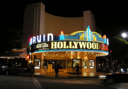 Bruin Theatre Westwood Los Angeles