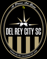 Del Rey City Soccer Club logo