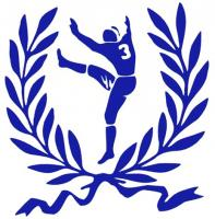 National Football Foundation logo